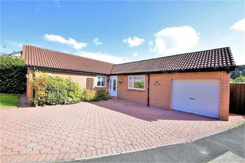4 bedroom detached bungalow for sale - Noirmont Way, Northfield Green, Sunderland, SR3
