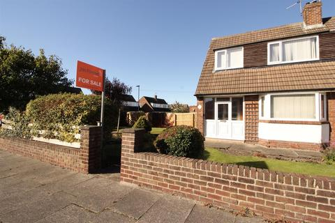 3 bedroom semi-detached house for sale - Chiltern Drive, West Moor, Newcastle Upon Tyne
