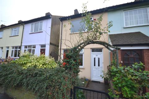2 bedroom terraced house to rent - Norwich, NR3
