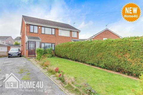 3 bedroom semi-detached house for sale - Llys Celyn, Leeswood, Mold