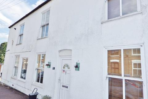 2 bedroom end of terrace house to rent - Thorpe Hamlet NR1