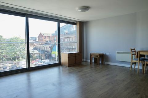 Studio to rent - Elliot House, 3 Sylvester Street