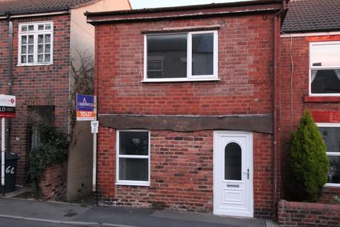 1 bedroom ground floor flat to rent - South Street North, New Whittington