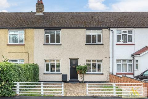 2 bedroom terraced house for sale - Cowper Gardens N14