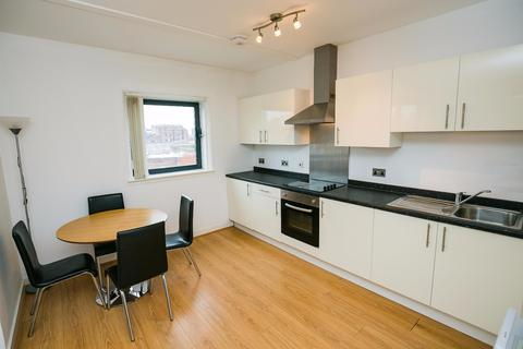 1 bedroom apartment to rent - £250.00 Cash Back - Kings Dock Mill, 32 Tabley Street