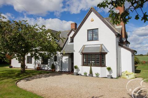 5 bedroom cottage for sale - Colchester Road, Wix, Manningtree