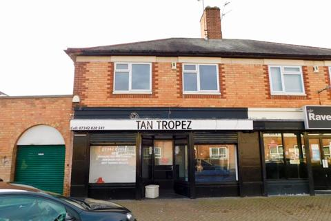 Retail property (high street) to rent - Raven Road, Braunstone LE3 1RD