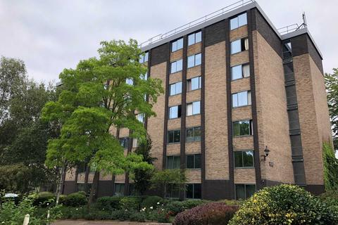 Studio to rent - Manhattan Drive, Cambridge