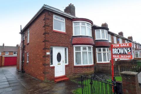 3 bedroom house for sale - Keithlands Avenue, Norton, TS20