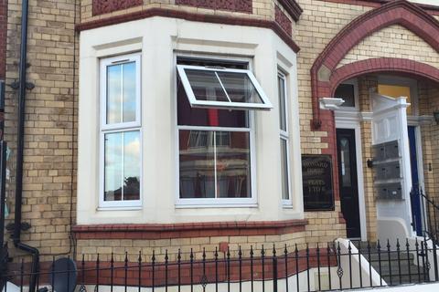 Studio to rent - Winmarleigh Street, Warrington, Cheshire, WA1