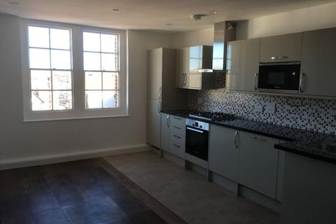 3 bedroom apartment to rent - Former Nurses residence