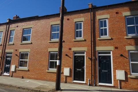 3 bedroom terraced house for sale - Lea Road, Northampton, NN1