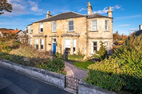 5 bedroom detached house for sale - The Elms, 14 Park Place, Elie, Leven, Fife, KY9