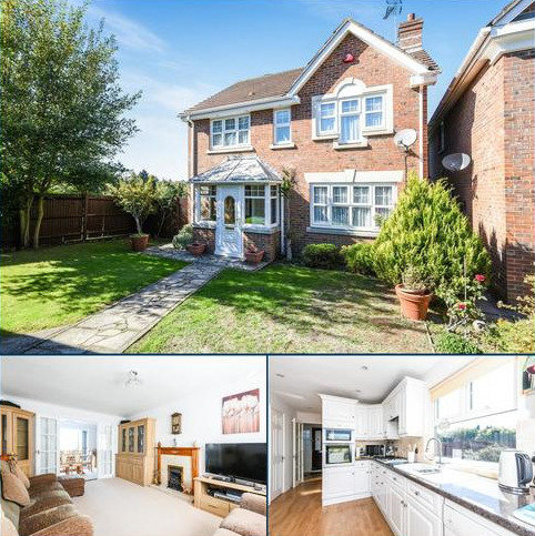 6 bedroom detached house for sale - Hillside Court Swanley BR8