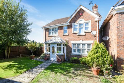 6 bedroom detached house for sale - Hillside Court Swanley BR8