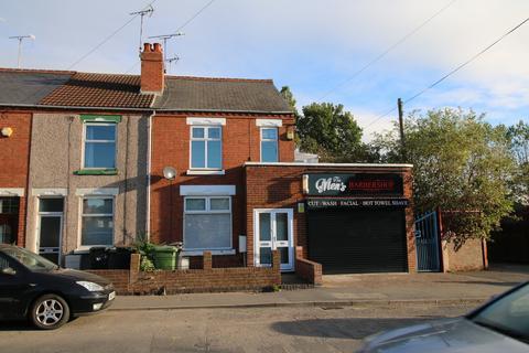 3 bedroom terraced house for sale - Bulkington Road, Bedworth