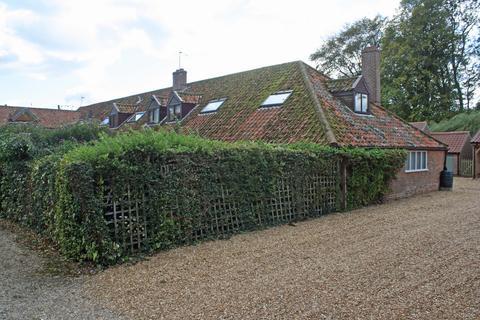 3 bedroom barn for sale - Foulsham Road, Wood Norton NR20
