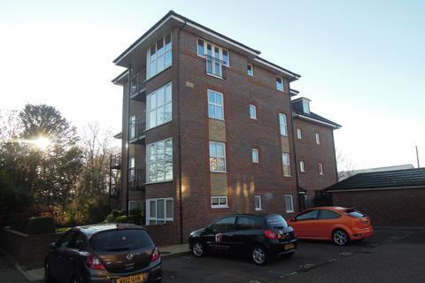 2 bedroom apartment to rent - Cedar Lodge, Oakley Road, Regents Park, Southampton SO16