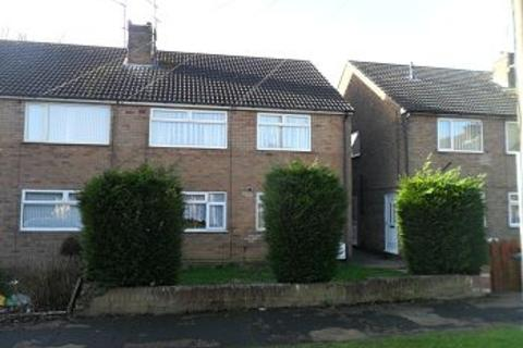 2 bedroom flat to rent - Woodfield Close, Lincoln, LN6