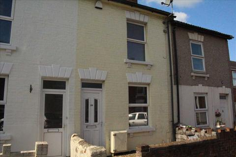 2 bedroom terraced house to rent - Andover Street, Swindon