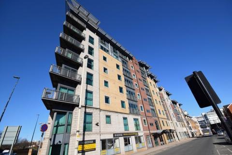 1 bedroom apartment for sale - City Point 2, Chapel Street, M3 6ES