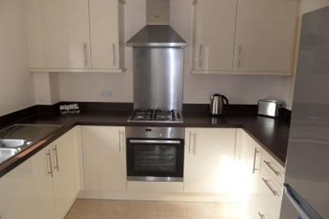 2 bedroom apartment to rent - Scholars Gate, 12 Bishop Lonsdale Way, Mickleover, Derby, DE3 9ED