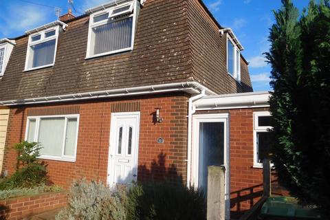 3 bedroom semi-detached house for sale - Glasshouse Lane, Countess Wear