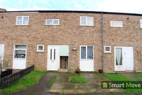 3 bedroom terraced house for sale - Watergall , Bretton, Peterborough, Cambridgeshire. PE3 8NA