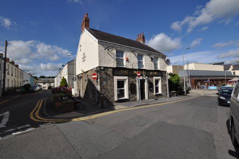 Pub to rent - The Mansel Arms, Mansel Street, Carmarthen