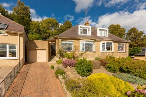 4 bedroom semi-detached house for sale - 32 Belmont Gardens, Edinburgh, EH12 6JD