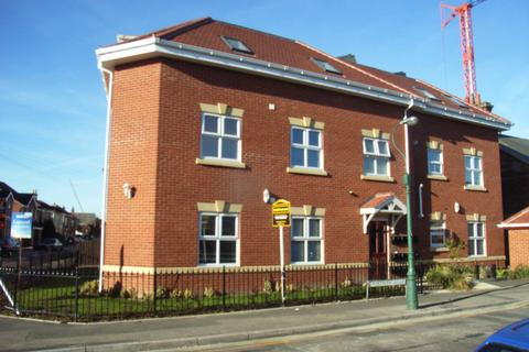 1 bedroom flat for sale - 93 Gladstone Road, Boscombe, Bournemouth