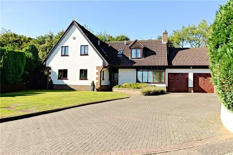 4 bedroom detached house for sale - Prescott Close, Rectory Farm, Northamptonshire