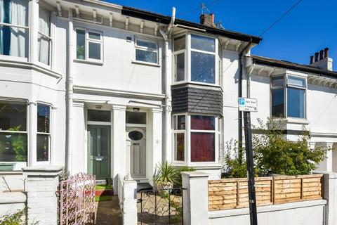 4 bedroom terraced house for sale - Hamilton Road, Brighton, East Sussex, BN1