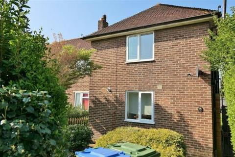 2 bedroom end of terrace house to rent - Aldermoor Avenue   Southampton   Unfurnished