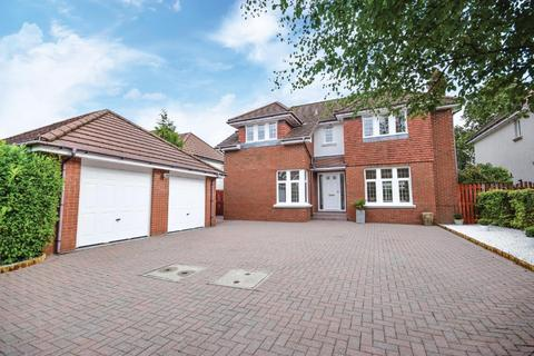 5 bedroom detached house for sale - Thornhill Gardens, Newton Mearns, Glasgow, G77 5FU