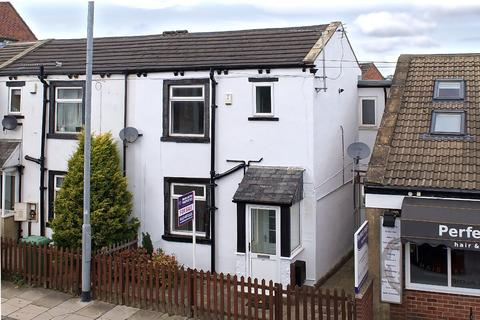 2 bedroom end of terrace house for sale - Whitehall Road, Drighlington