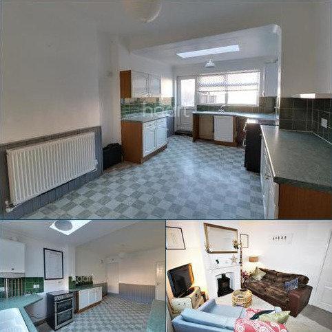 3 bedroom terraced house to rent - Wilson Street
