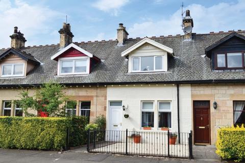 2 bedroom terraced house for sale - Victoria Park Street, Scotstoun, Glasgow, G14 9QA