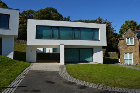 4 bedroom detached house to rent - Castle View, Blackpill, Swansea, SA3 5BZ
