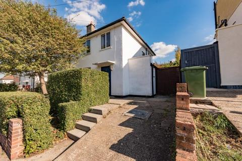 3 bedroom semi-detached house for sale - Stainfield Road, Headington, Oxford, Oxfordshire