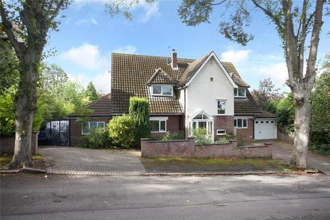 6 bedroom detached house for sale - Victoria Crescent, Sherwood, Nottingham, NG5
