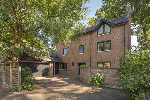 6 bedroom detached house for sale - Chaucer Close, Cambridge, CB2