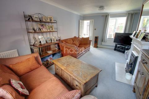4 bedroom detached house for sale - Fawkner Close, Chelmsford