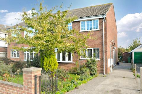 2 bedroom flat for sale - Faulding Way, Wybers Wood, Grimsby, DN37