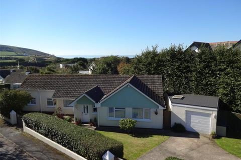 5 bedroom detached bungalow for sale - Moor Park Close, Croyde