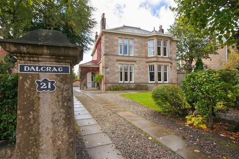 "5 bedroom detached villa for sale - ""Dalcrag"" 21 Hamilton Avenue, Pollokshields, G41 4JG"