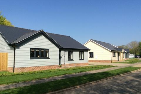 3 bedroom detached bungalow for sale - Redwald Road, Rendlesham, Nr Woodbridge, Suffolk
