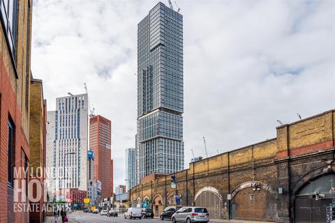 Studio for sale - Damac Tower, Nine Elms, Bondway, Vauxhall, SW8