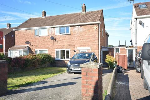 3 bedroom semi-detached house for sale - Instow Place, Llanrumney, Cardiff. CF3
