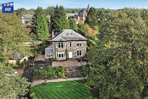 6 bedroom detached house for sale - Ormidale, 4 Grange Avenue, Milngavie, G62 8AQ